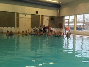 NAH zwemmen Oisterwijk