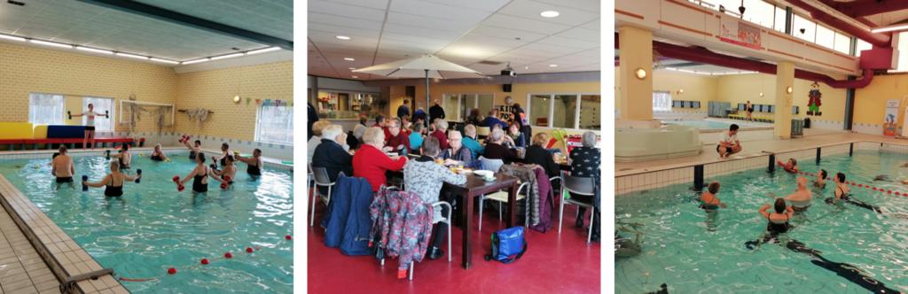 Natuurlijk Gezond Oisterwijk - Seniorendag een groot succes